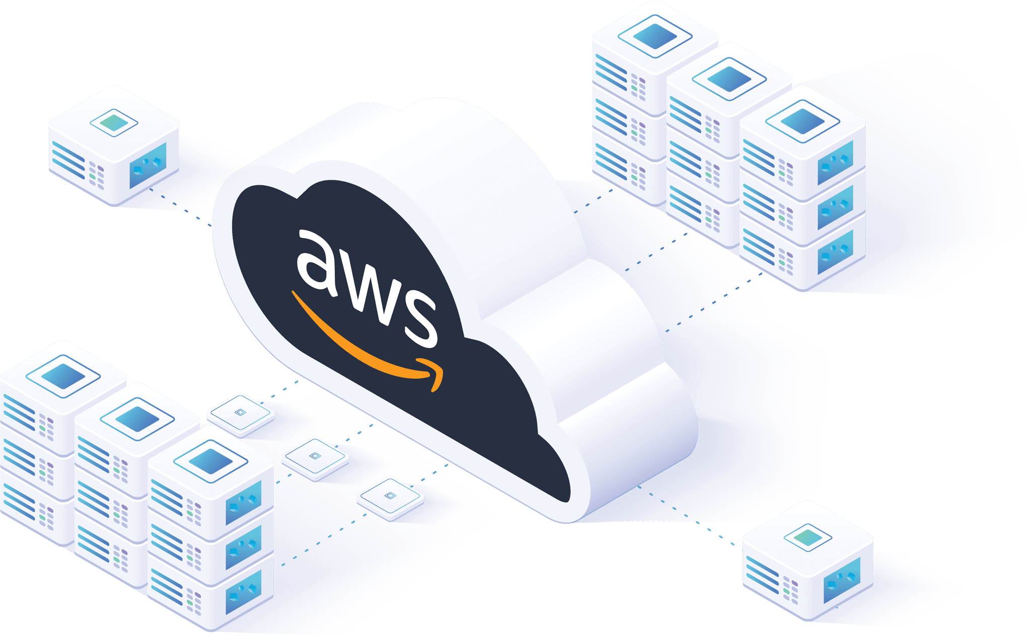 aws graphic