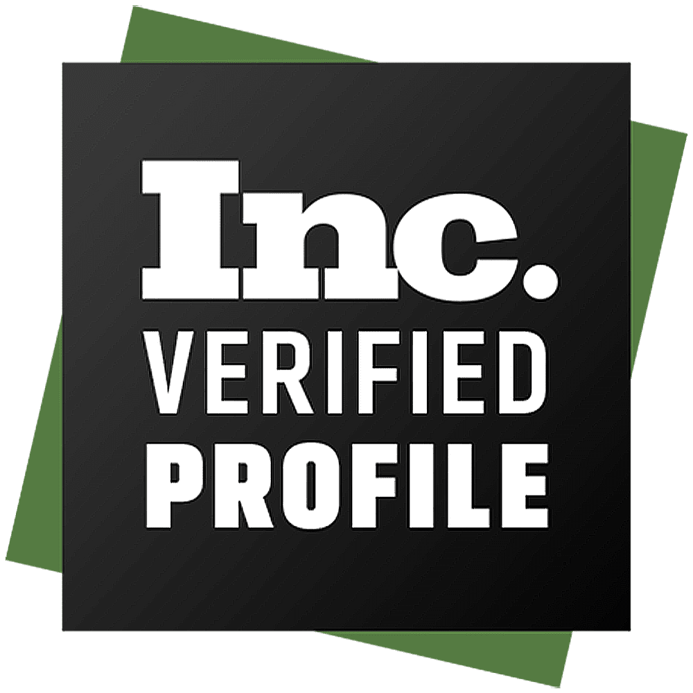 inc. verified
