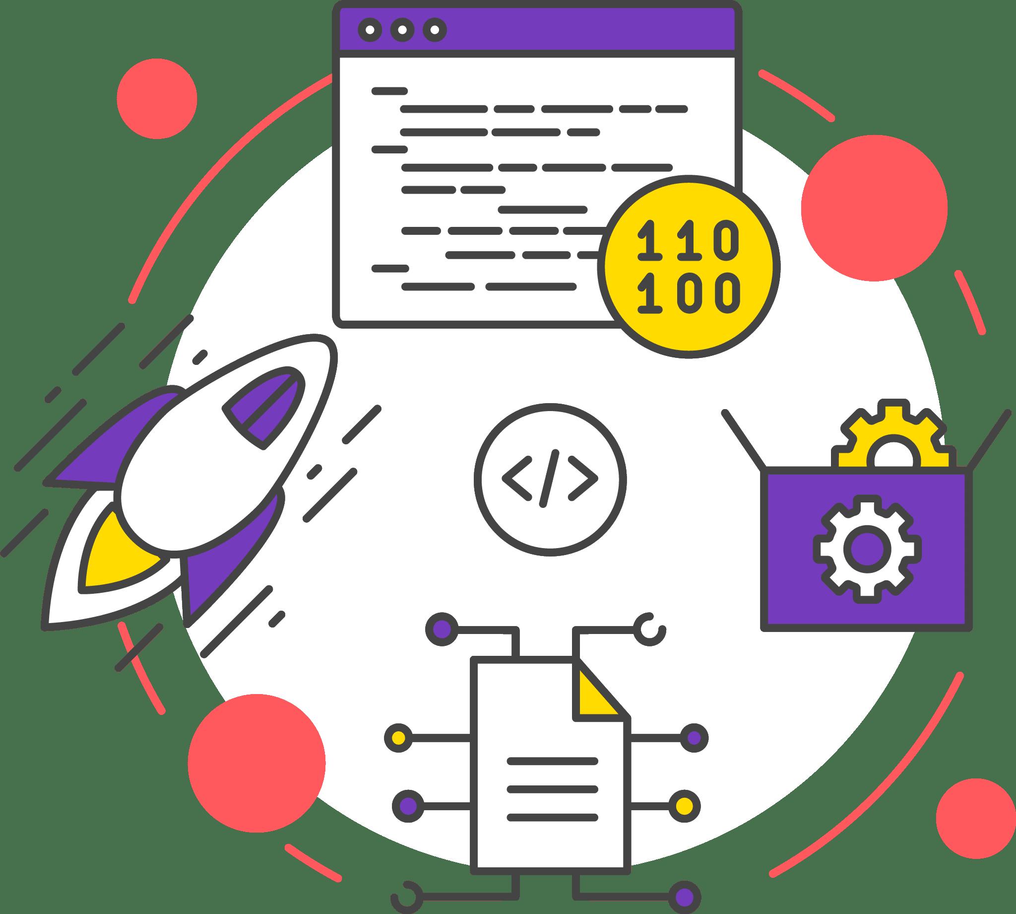 System icon data