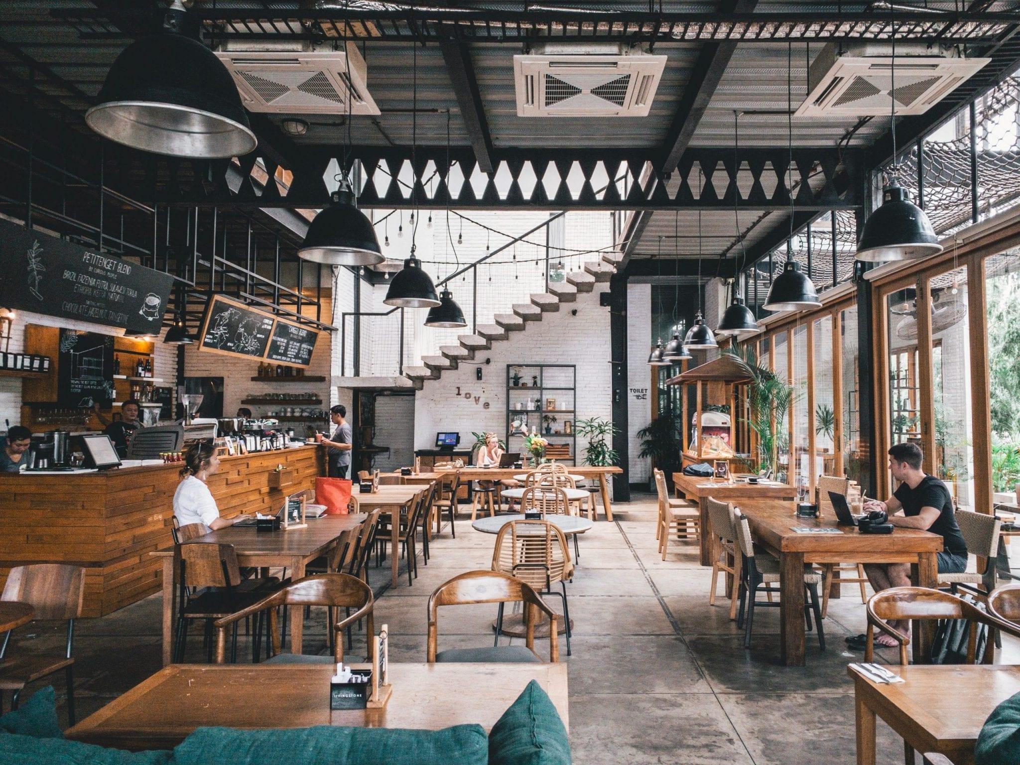 Slingshot's Favorite COVID-19 Restaurants
