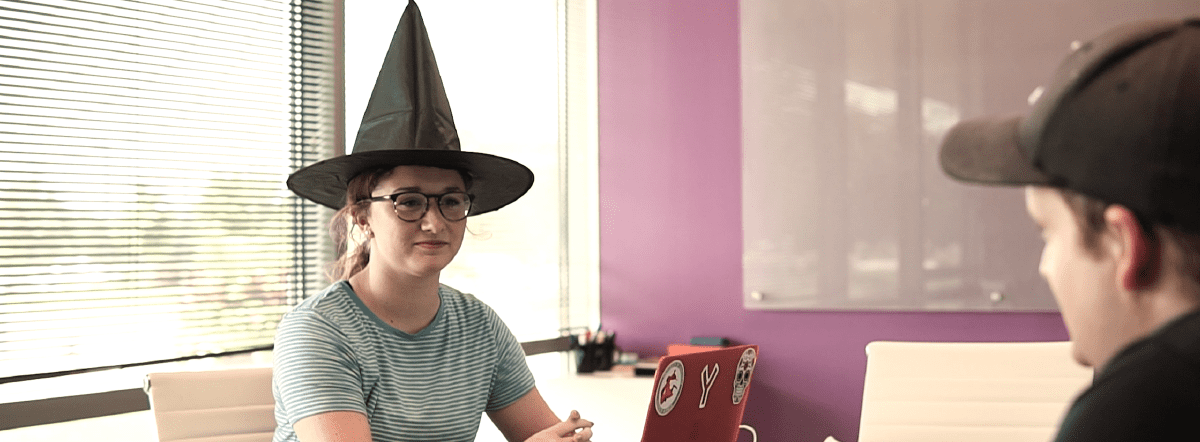 Wanda the Witch