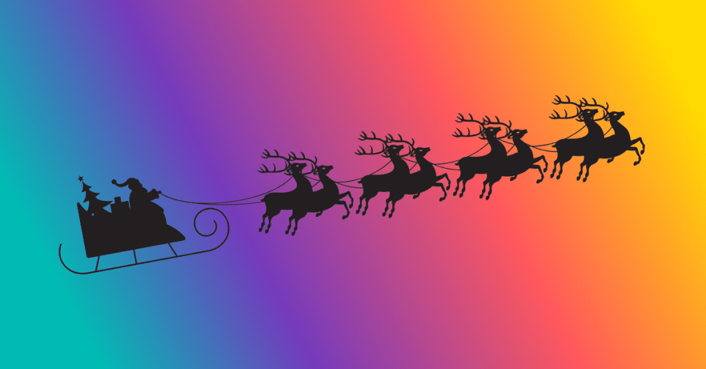 Holiday - Santa