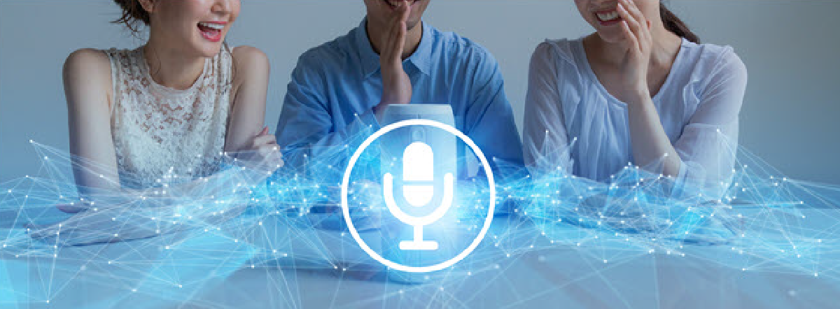 Voice Technology in Healthcare