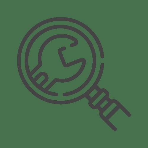 Eyeglass Wrench icon