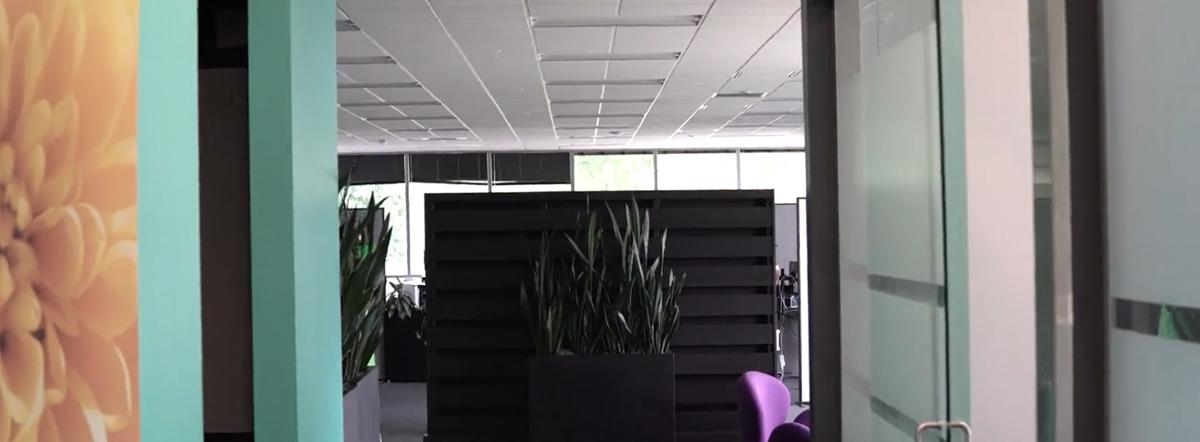 Returning to Work – A Slingshot Perspective