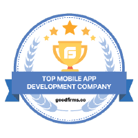 Badges Compressed_Goodfirms Mobile App Company Achievement