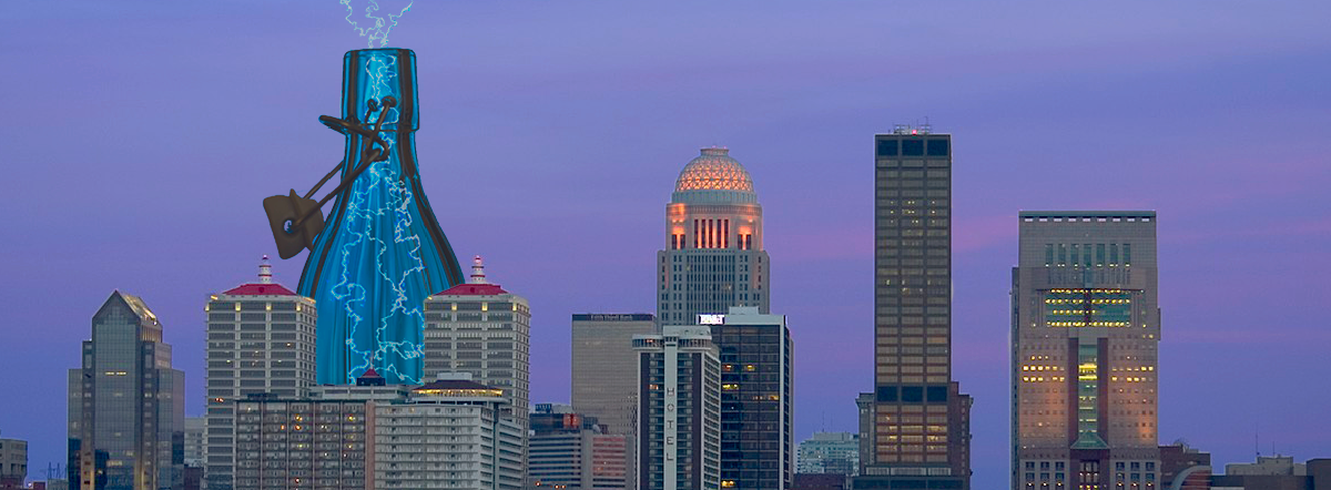"""Innovation in Louisville: What is that """"Lightning in a Bottle?"""""""