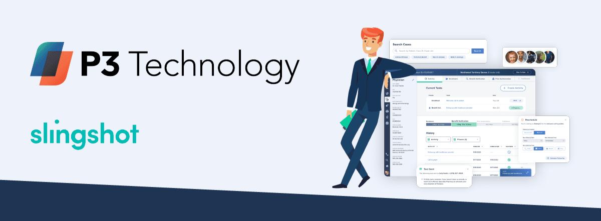 P3 Technology Announcement